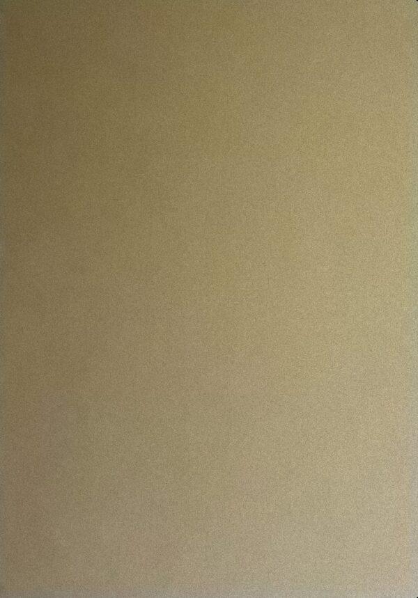 10 FOGLI in cartoncino color oro A4 220gr gold x SCRAPBOOKING cardboard