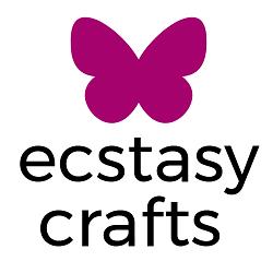 Ecstasy Logo Medium Crafts