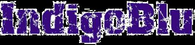 logo IndigoBlu