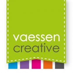 logo vaessen creative