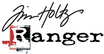 tim holtz ranger logo