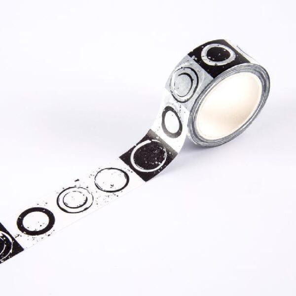 washi tape 1 eclipse