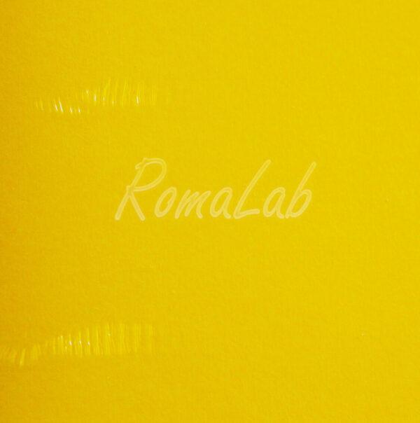 3 FOGLI in cartoncino color giallo oro A4 220 grm2 x SCRAPBOOKING BIGLIETTINI 291808380901