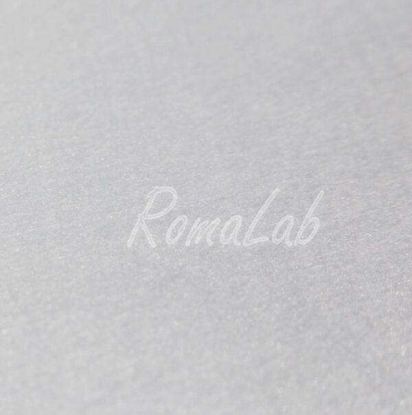 FOGLIO DI FELTRO 40X60 CM SPESSORE 2 mm PANNOLENCI bianco per SCRAPBOOKING 291753183312