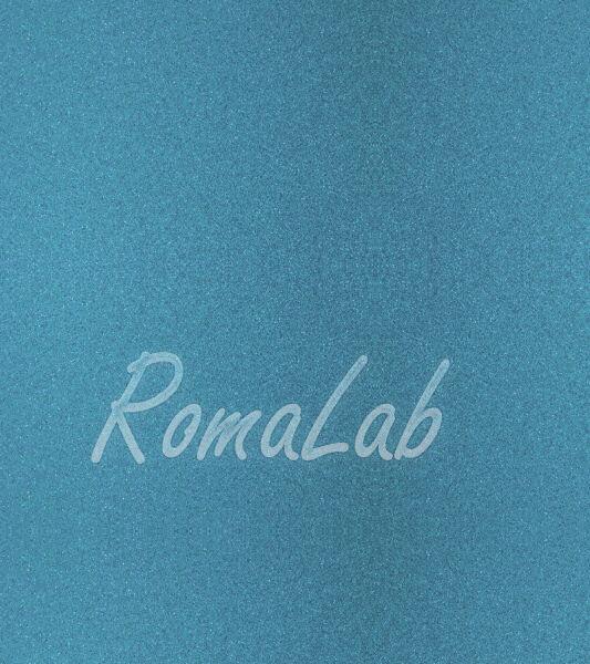 Foglio A4 carta glitter color turchese CARD SCRAPBOOKING cartoncino glitterato 291746377162