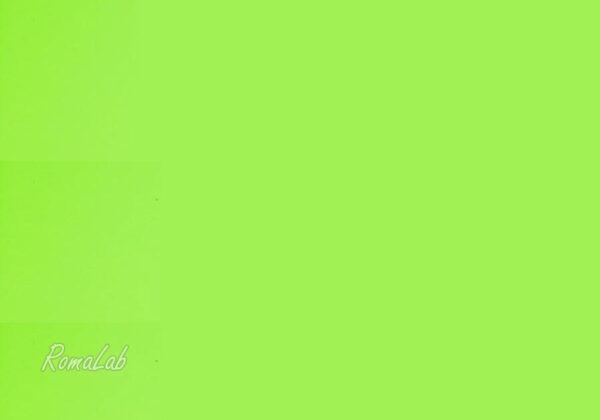2 FOGLI DI GOMMA CREPLA verde 30X20 CM SPESSORE 2 mm MOOSGUMMI PER SCRAPBOOKING 302002289753