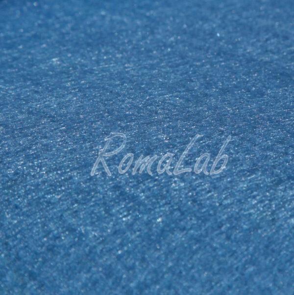 5 FOGLI DI FELTRO sintetico PER CREAZIONI 20X30 CM blu Felt SCRAPBOOKING A4 blue 301943678153