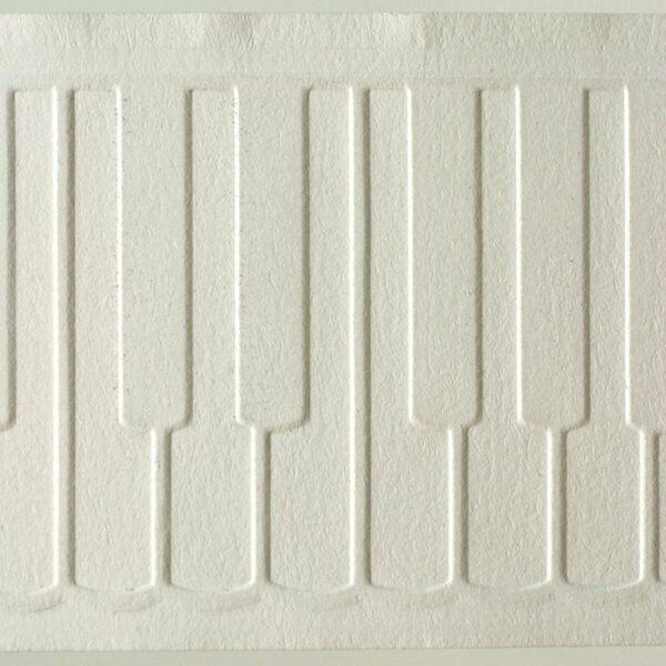 MASCHERINA Embossing FOLDER BORDI bordo decorato piano per BIG SHOT plus 303072395294