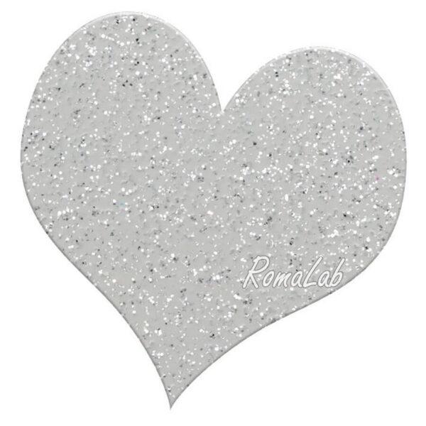 1 BARATTOLO DI POLVERE bianca DA RILIEVO da 10 g bianco embossing powder winter 302005580825