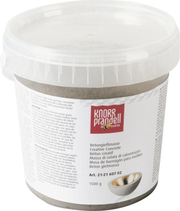 1500 g di cemento artistico grigio polvere Concrete Casting Powder grey per s 303215276365