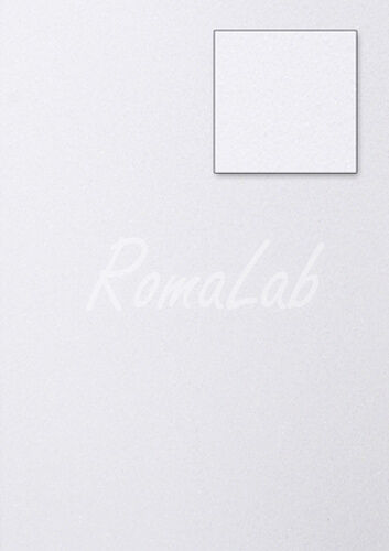 Foglio A4 carta glitter colore bianco CARD SCRAPBOOKING cartoncino glitterato 291747076075