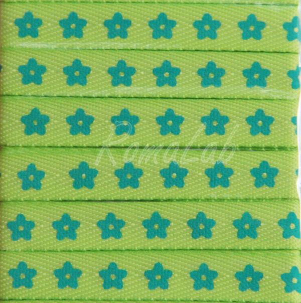 Nastro fantasia verde anice Artemio 301994700115