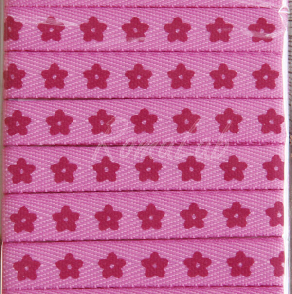 5 METRI DI NASTRO rosa scuro gros grain NASTRINI RIBBONS fiori LARGHEZZA 10 MM 301994700076