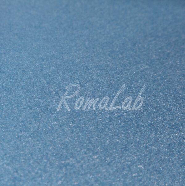 FOGLIO DI FELTRO 40X60 CM SPESSORE 2 mm PANNOLENCI azzurro per SCRAPBOOKING 301945618318