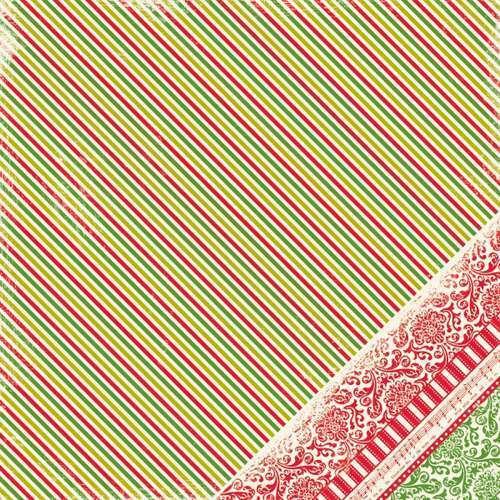 1 FOGLIO DI CARTA Glitter Stripe Twinkle CARTONAGGIO SCRAPBOOKING 30 cm A RIGHE 302002287789