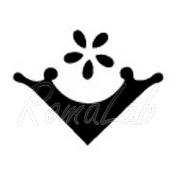 1 PERFORATORE ANGOLARE A LEVA FIORE SCRAPBOOKING PER ANGOLI DA 25 CM 291793492439