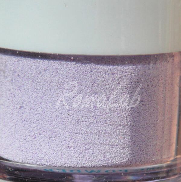1 barattolo di polvere da rilievo lilla pastello 13 gr embossing 301951047369
