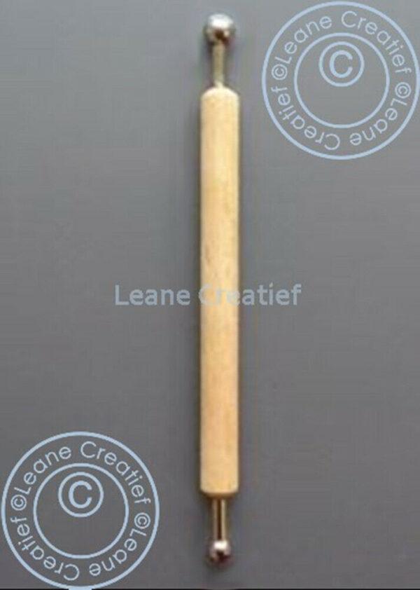 EMBOSSING TOOL 6 8 mm STRUMENTO PER MODELLARE PETALI DI FIORI 303565227699