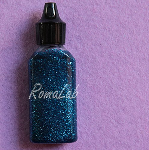 Kars COLLA GLITTER GLITTER GLUE BRILLANTINI GLITTERATA colore blu B005GKGCQK