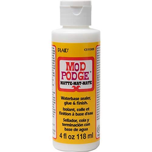 MOD Podge Adesivo Opaco 118ml B000HWY6EW
