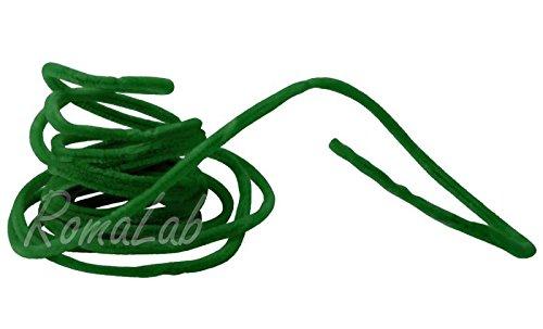 Vaessen Creative scovolini Crafts 8 mm x 5 m Rotolo Fibra Sintetica Verde 16 x 125 x 03 cm B00U7EMBN8