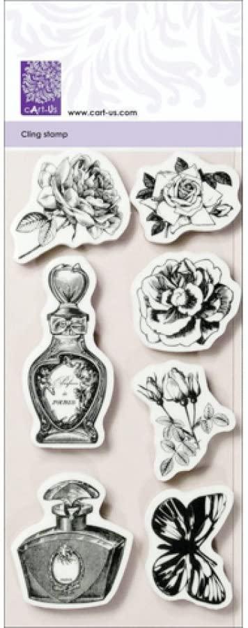 cArt Us cling romantico vintage francobolli B00A6PWLI8